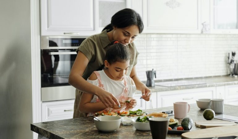Healthy Foods to Eat – Cultivate Good Eating Habits in Children
