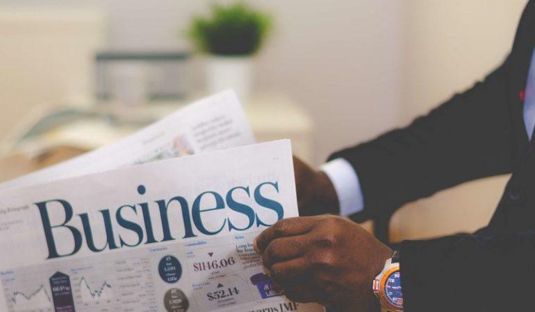 Gold Business Ideas For Entrepreneurs